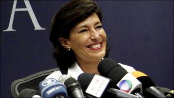 Nova presidente do BNDES ganhou fama de 'trator' nos negócios