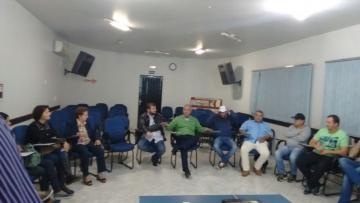 Associação Empresarial de São Gabriel do Oeste adere à Campanha de Natal da FAEMS