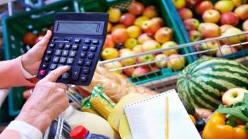 Mercado diz que inflação deve encerrar o ano em 7,12%