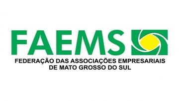 FAEMS e CDL fecham parceria para a Campanha de Natal