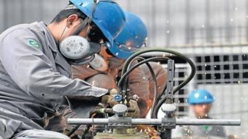 Prévia da confiança da indústria registra melhor patamar desde fevereiro de 2015