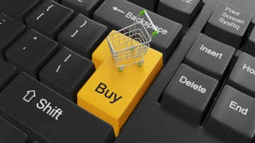 Sites pecam na entrega de produtos