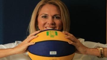Três Lagoas recebe palestra motivacional da ex-jogadora de basquete Hortência