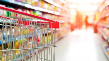 Aplicativo para compra do mês quer substituir supermercados