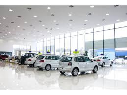 Presidente da Anfavea vê estabilização nas vendas de veículos