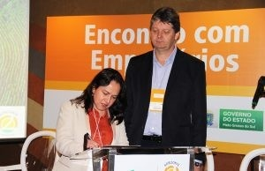 Semade e Sebrae são parceiros em programa que incentiva cadeia produtiva
