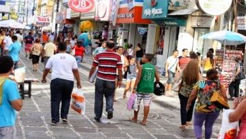 Brasil tem 1,3 milhão de inadimplentes a menos, diz Serasa