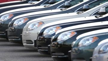 Governo estima que vendas de veículos vão crescer 9,2% em 2017