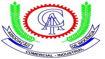 Presidência da Associação Comercial e Industrial de Inocência é reeleita