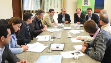 Rota Bioceânica será alternativa para escoamento e aumento de competitividade em MS
