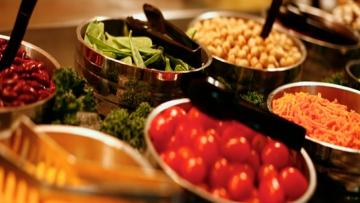 Índice de desempenho foodservice tem crescimento nominal de 2,1%