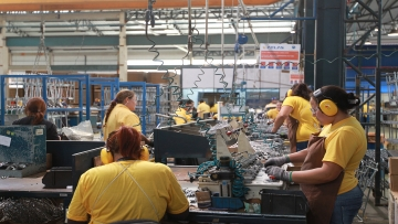 Índice de Confiança da Indústria deve subir em julho