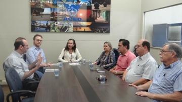 Aced faz adesão à campanha Voto Vendido, Futuro Perdido do MPMS
