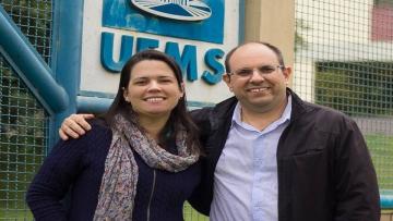 Presidente da FAEMS parabeniza nova gestão da UFMS