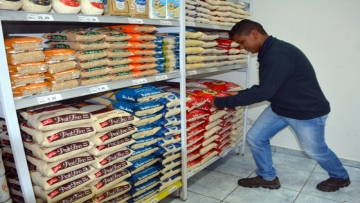 Inflação em Campo Grande aponta queda e fica em 0,39% no mês de julho