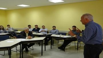 FAEMS e Associações debatem estratégias e benefícios
