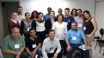 Curso sobre negociações é realizado em Itaquiraí pelo projeto Associa MS