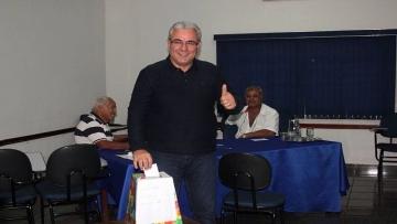 Presidente da Associação Empresarial de Paranaíba é reeleito