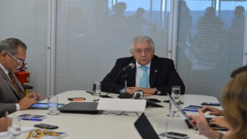 Afif assume Sebrae e defende liberar compulsório de bancos para setor produtivo