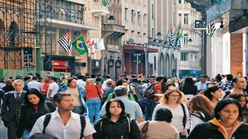 Nova pesquisa do IBRE avalia bem-estar da população