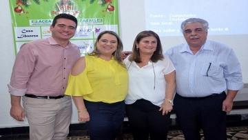 FAEMS lança Campanha de Natal em Aquidauana