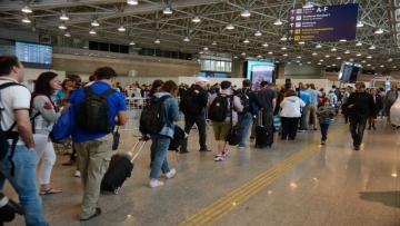 Intenção de viajar tem alta de 8% em setembro