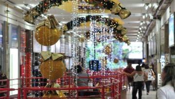 Varejo prevê ampliar contratações temporárias para Natal