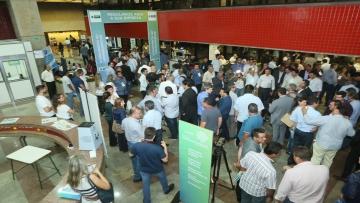 FAEMS participa da Rota do Desenvolvimento em Campo Grande
