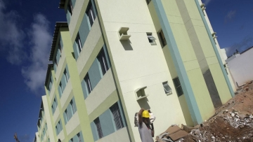 Caixa reduz juro para financiamento da casa própria