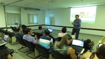 Associações Comerciais participam de treinamento para campanha Natal Premiado