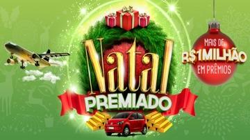 Fátima do Sul adere a campanha Natal Premiado