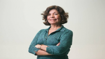 Colunista do Estadão, Dora Kramer fala do cenário político e econômico em palestra na Aced dia 24