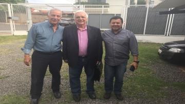 FAEMS e Sudeco estudam parceria para estimular comércio regional