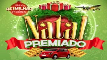 FAEMS lança campanha Natal Premiado em Corumbá