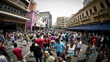 Expectativa de vida dos brasileiros aumenta para 75,5 anos