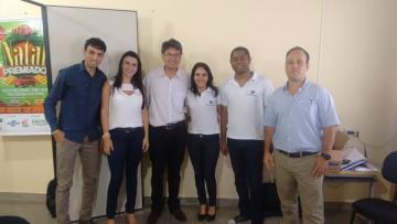 FAEMS participa de ação social em Caracol