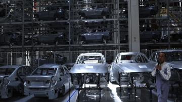Venda de veículos novos sobe 12% de outubro para novembro