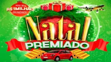 Em São Gabriel do Oeste, comércio adere a campanha Natal Premiado