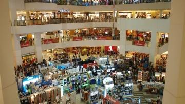 Quase 15 milhões deixarão compras de Natal para a última hora