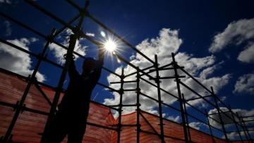 Empresários da construção civil estão mais confiantes, aponta pesquisa