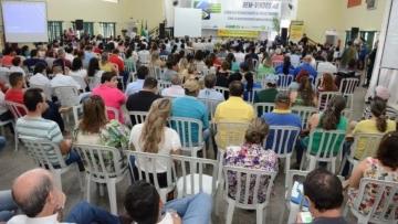 Importância do associativismo é destaque em palestra no II Circuito de Desenvolvimento da Tríplice Fronteira