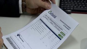 Empregadores domésticos têm até hoje para pagar guia do eSocial